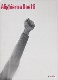 Alighiero e Boetti. Catalogo della mostra (New York, 28 febbraio-27 marzo 2004). Ediz. italiana e inglese (Inglese) Copertina rigida – 31 mag 2004 J. Gaines S. Maiandi L. Busiri Vici Charta