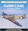 Hurricane: A Fighter Legend (Osprey Classic Aircraft)