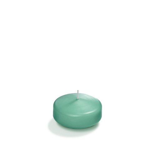 Aqua Floating Candles (Yummi 2.25