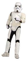 Delux (Star Wars Deluxe Stormtrooper Adult)