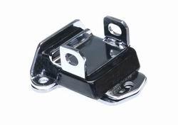 Energy Suspension 3-1115G 58-72 Chevy Chrome Motor Mount W/ Black Pad by Energy (Chevy Chrome Motor Mount)