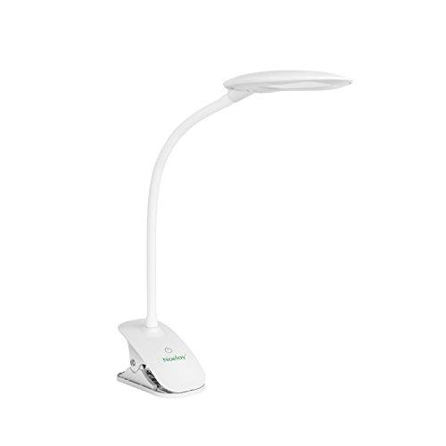 Noeloy® Bureau Usb Avec 5w PinceLunettes De Lampe Led UMGqSzVp