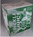 6 Pack / 1 Liter Pickle Juice Chaser by Pickle Juice (Image #2)