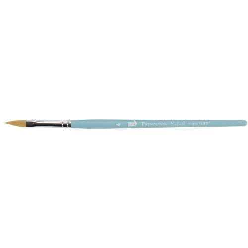 Princeton Artist Brush Select Bristle Brush Pointed Filbert Size 4