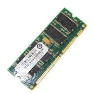 Q7709-67951 128MB, 100-pin SDRAM DIMM Memory Module - NIB - LJ 2820 / 2840 / 1320 / 2550 / 4100 / 4300 / 2727 / 5100 / 9000 / 9040 / 9050 / 9055 / 9065 series