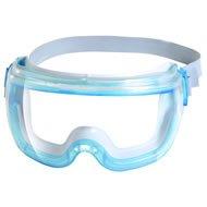 R3 SAFETY 3000048 Allsafe TM Revolution Goggle