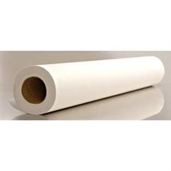 Lotus Touch Wax Paper Rolls - Disposable Table Paper Rolls for Facials, Beauty Spas & Salons, Waxing, Massage and Body Treatments - Exam Table Paper - 21