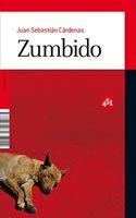 Descargar Libro Zumbido Juan Sebastián Cárdenas Cerón