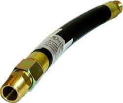 Generac Replaces 0D3031 Fuel Line Flex 3/4 No PVC Part# 0L4836A