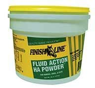 Finish Line Horse Products Fluid Action Ha Powder (30-Ounce) by Finish Line Horse Products