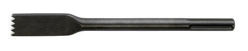 Rennsteig SDS Max Toothed Chisel 12-Inch - Tip Width 1.3-Inch by Rennsteig