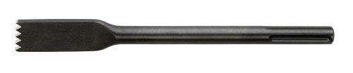 Rennsteig SDS Max Toothed Chisel 12-Inch - Tip Width (Sds Max Scraping Chisel)