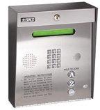 Door King 1834080 Doorking Entry -