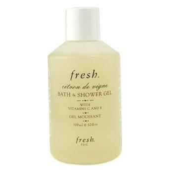 Fresh Shower Gel - Fresh Citron de Vigne Shower Gel 10 oz