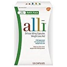 Amazon.com: alli