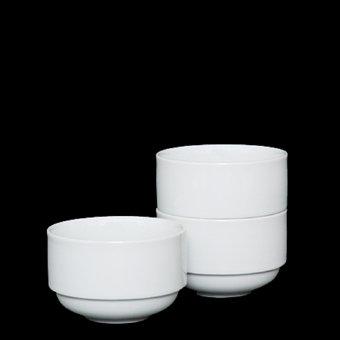 Fortessa Ilona Stackable Bouillon Cup - Set of 4