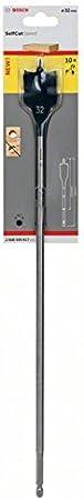 18 x 400 mm Bosch Professional 2608595408 SELFcut Speed Flat Drill bit hex Shank 18x400