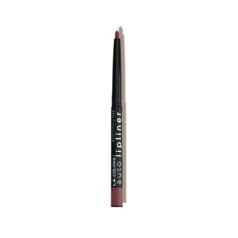 L.A. Colors Auto Lip Liner Pencil 563 (Mechanical Lip Liner)