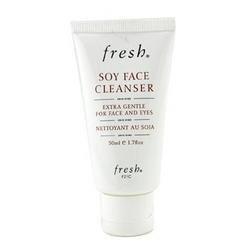 Fresh Soy Face Cleanser 1.7 oz by Fresh