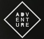 - Adventure Wanderlust Decal Vinyl Sticker|Cars Trucks Vans Walls Laptop| White |5.5 x 5.5 in|LLI015