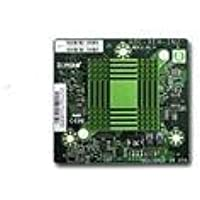 Supermicro AOC-XEH-IN2 Dual-Port 10-Gigabit Ethernet Adapter Card for SuperBlade