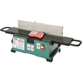 Grizzly G0821 634; x 3034; Benchtop Jointer with Spiral Cutterhead