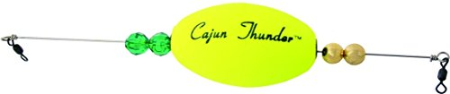 Precision Tackle 15403 Cajun Thunder