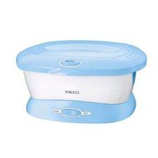 (Homedics Paraffin Bath PAR-300-THP, Blue)