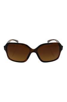 03da755510 Amazon.com   Oakley Proxy Oo9312-05 - Tortoise brown Gradient Polarized  Sunglasses For Women   Beauty