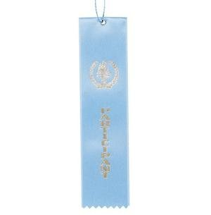 Award Ribbon Participant-Light Blue (Pack of 50) by Image Awards