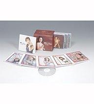 CD ちあきなおみ 昭和こころうた 全8枚+特典CD1枚セット B00A34LDP4