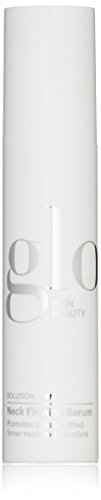 Glo Skin Beauty Neck Firming Serum | Anti-Aging Décolleté and Chest Wrinkle Treatment | Firms Delicate Skin