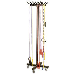 Champion Sports Jump Rope Cart