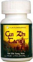 Gui Zhi Tang Teapills (Gui Zhi Tang Wan), 200 ct, Plum Flower by Plum (Gui Zhi Tang)