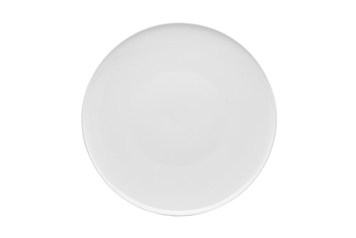 Red Vanilla ET1900-018 18 Piece Every Time Dinner Set, White