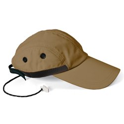 Adams WB Extreme Performance Cap - Check How Hat To Size