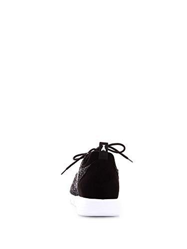 Mujer Pepe Negro Zapatillas a4n5 Patrizia 2v7549 qgOwxIwpz