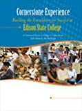 Cornerstone Experience : Building the Foundation for Success, Edison State University Staff, 1465208852