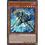 Keeper of Dragon Magic CT15-EN004 Ultra