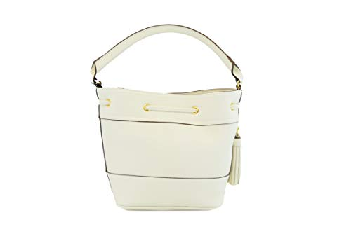 Milano Twinset Main Pour Blanc S Neve Femme Sac À AdBSnPrd