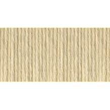 Bulk Buy: Lion Brand Fishermen's Wool Yarn (3-Pack) Oatmeal 150-123
