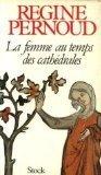 Image de La femme au temps des cathedrales (French Edition)