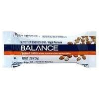 BALANCE BAR BAR,PEANUT BUTTER, 1.76 (1.76 Ounce Balance)