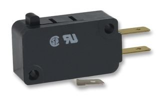 MICROSWITCH, PIN PLUNGER, SPDT, 3A V7-5F17D8 By HONEYWELL V7-5F17D8-HONEYWELL