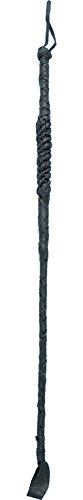 Costume Leather Riding Crop (Mistress Costumes)