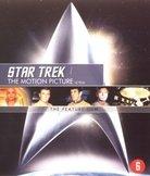 StarTrek Motion Picture [Blu-ray] [Import belge]