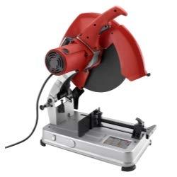 MILWAUKEE ELEC TOOL 6177-20 14' Cut Off Machine,