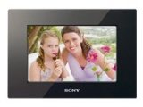 Sony DPF-D810 SVGA LCD (4:3) Digital Photo Frame (Black, 8-Inch)