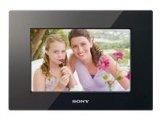 Sony Photo (Sony DPF-D810 SVGA LCD (4:3) Digital Photo Frame (Black,)