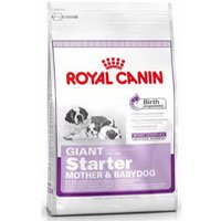 Royal Canin Giant Starter Mother & Babydog Dry Dog Food